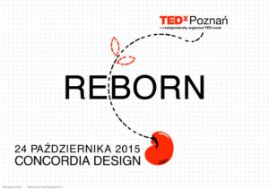 TEDxPoznan2015