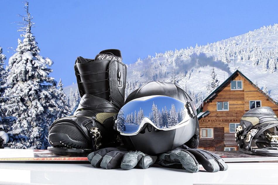 co zabrać na wyjazd na narty